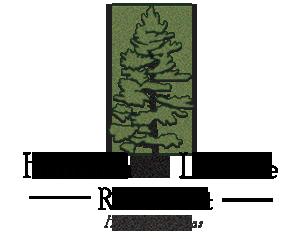 Houston Leisure RV Resort Logo